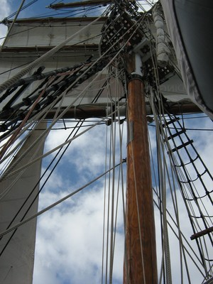 Topsails